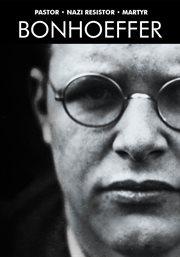 Bonhoeffer cover image