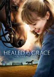 Healed by Grace 2 cover image