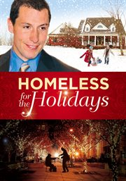 Homeless for the holidays cover image