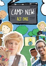 Camp new - act one cover image