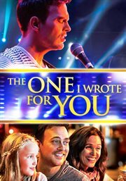 The one I wrote for you cover image
