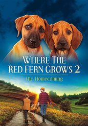 Where the red fern grows. Part two cover image