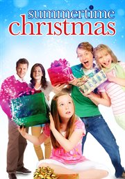 Summertime Christmas cover image