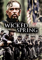 Wicked spring cover image
