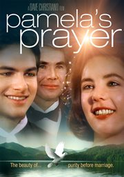 Pamela's prayer cover image