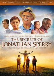 The secrets of Jonathan Sperry cover image