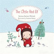 The little red elf cover image