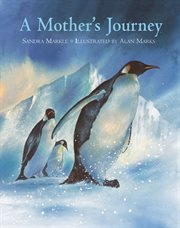 A mother's journey cover image