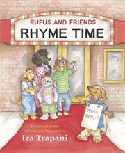 Rufus and friends: rhyme time cover image