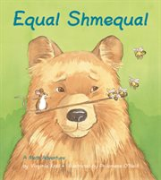 Equal, shmequal cover image