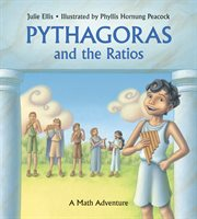Pythagoras And The Ratios