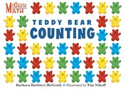 Teddy bear counting cover image