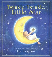 Twinkle, twinkle, little star cover image