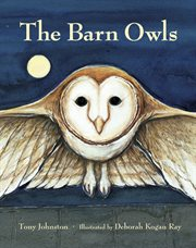 The barn owls cover image