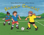 Soccer counts! cover image