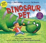 Dinosaur pet cover image