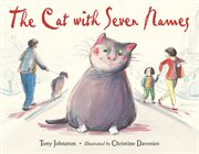 The cat with seven names cover image
