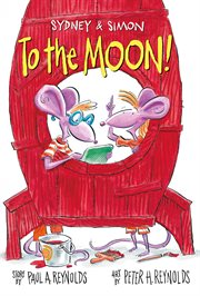 Sydney & Simon : to the moon! cover image
