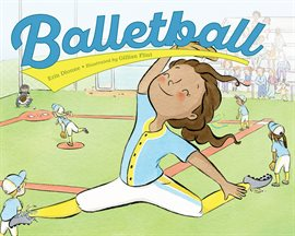 Cover image for Balletball