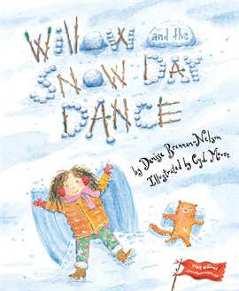 Cover image for Willow and the Snow Day Dance