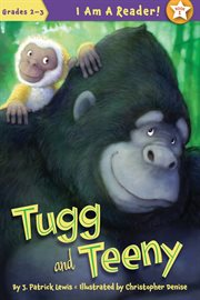 Tugg and Teeny cover image