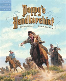 Cover image for Pappy's Handkerchief