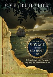 Voyage of the Sea Wolf cover image