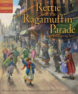 Rettie and the Ragamuffin Parade