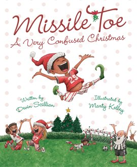 Cover image for Missile Toe