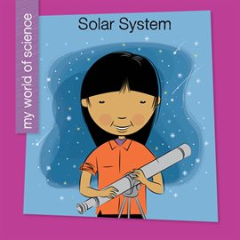 Cover image for Solar System