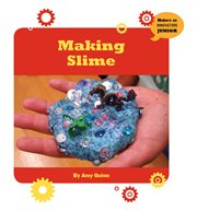 Making slime cover image