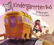 Kindergarrrten bus cover image