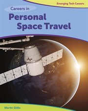 Careers in personal space travel cover image