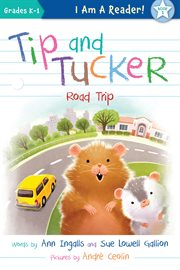 Tip and Tucker Road Trip cover image
