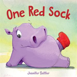Cover image for One Red Sock