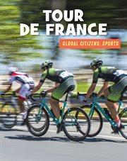 Tour de France cover image