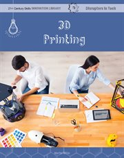 3D printing cover image