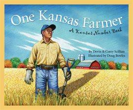 Cover image for One Kansas Farmer