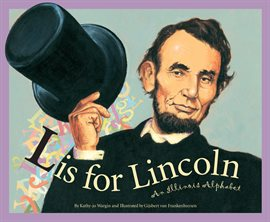 Cover image for L Is for Lincoln