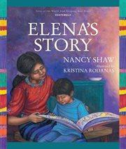 Elena's story cover image