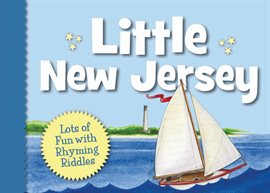 Cover image for Little New Jersey