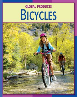 Cover image for Bicycles
