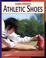 Athletic shoes cover image