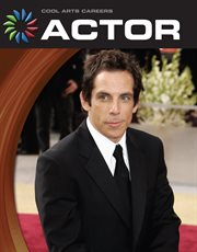 Actor cover image
