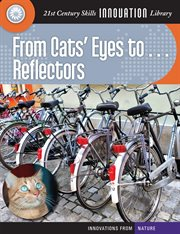 From Cats' Eyes to ... Reflectors
