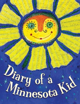 Cover image for Diary of a Minnesota Kid