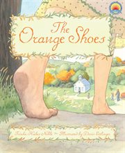 The orange shoes cover image