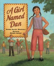 A girl named Dan cover image