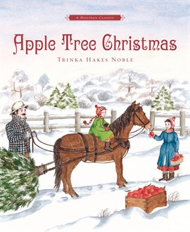 Cover image for Apple Tree Christmas
