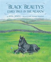 Black Beauty's early days in the meadow cover image